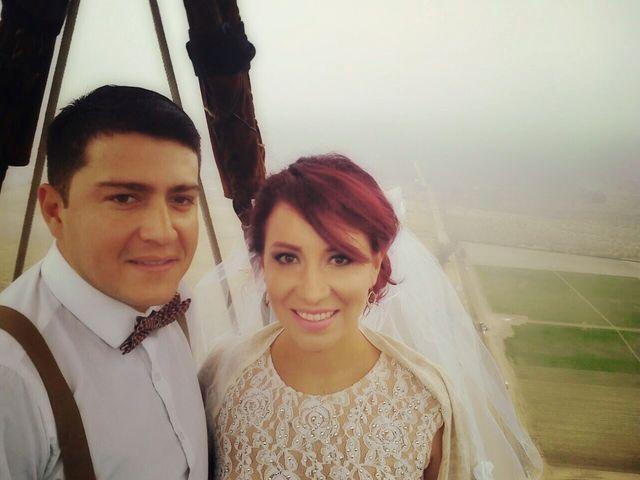 La boda de Rafael y Marcia en Ensenada, Baja California 15