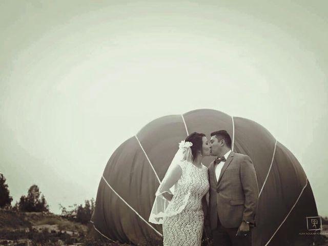 La boda de Rafael y Marcia en Ensenada, Baja California 16