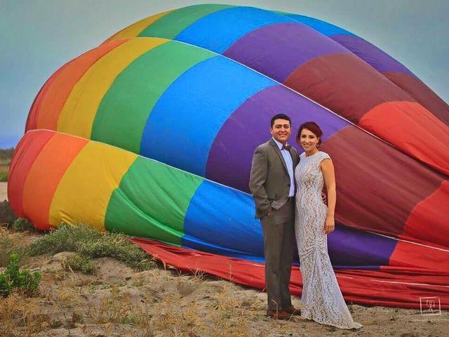 La boda de Rafael y Marcia en Ensenada, Baja California 18