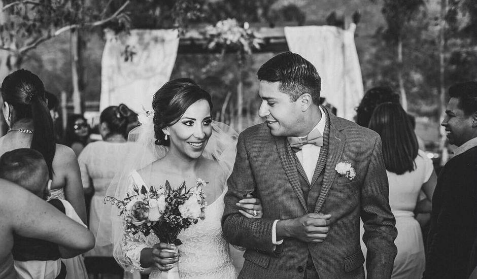 La boda de Rafael y Marcia en Ensenada, Baja California
