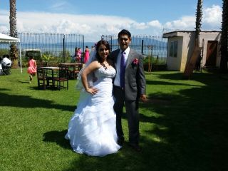 La boda de Anabel y Alfredo