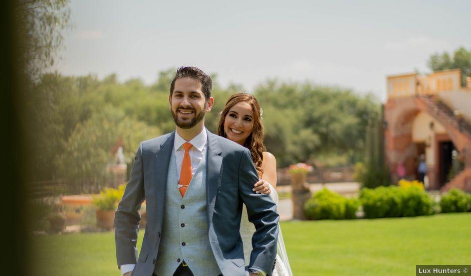 La boda de Rubén y Liliana en Ezequiel Montes, Querétaro