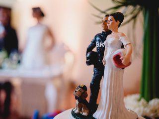 La boda de Janet y Omar 2