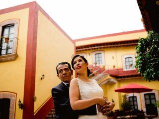 La boda de Janet y Omar 3