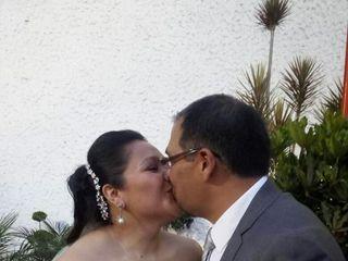 La boda de Ana Karen y César 1