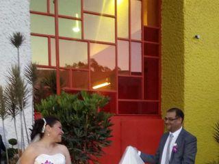 La boda de Ana Karen y César 3
