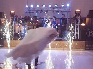 La boda de Abigail  y Eduardo  1