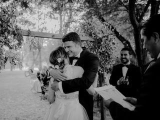 La boda de Liz y Héctor