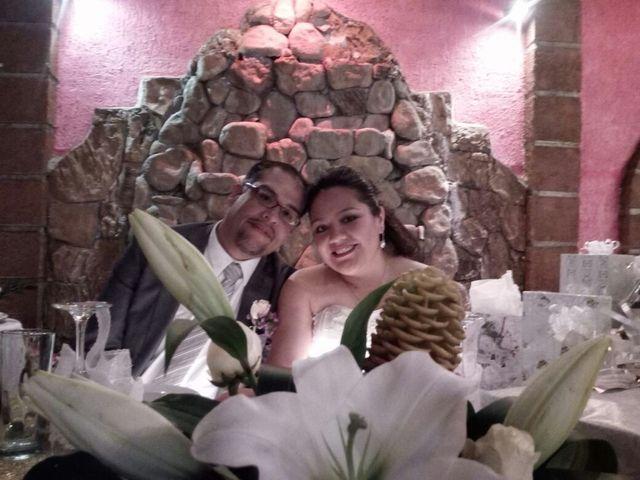 La boda de Ana Karen y César