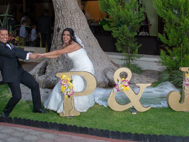 La boda de Chuy y Patricia en Zapopan, Jalisco 2