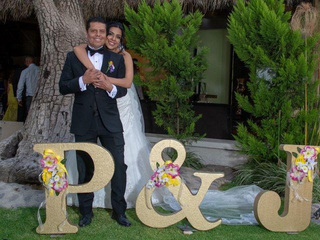 La boda de Chuy y Patricia en Zapopan, Jalisco 5