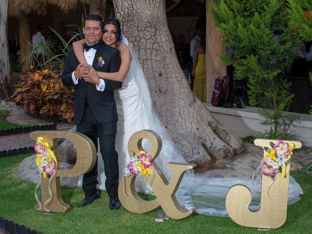 La boda de Chuy y Patricia en Zapopan, Jalisco 6
