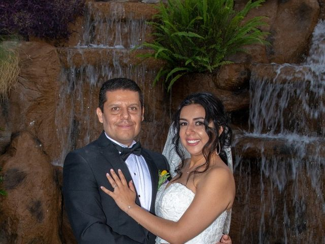 La boda de Chuy y Patricia en Zapopan, Jalisco 7