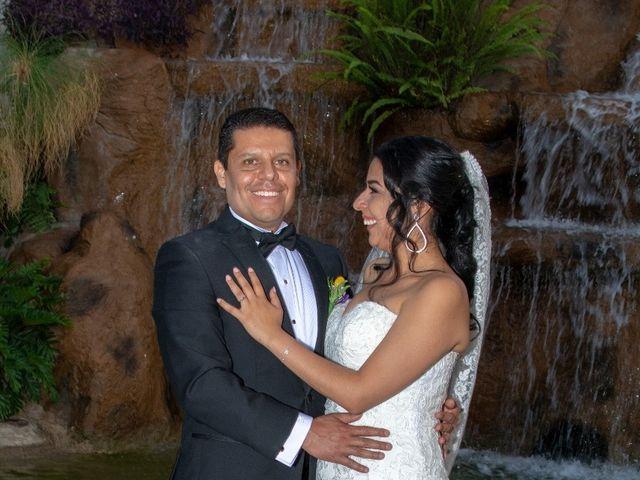 La boda de Chuy y Patricia en Zapopan, Jalisco 8