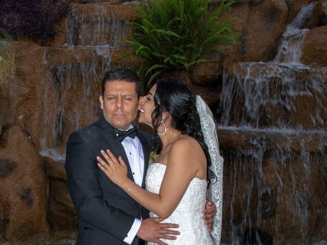 La boda de Chuy y Patricia en Zapopan, Jalisco 9