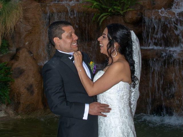 La boda de Chuy y Patricia en Zapopan, Jalisco 10