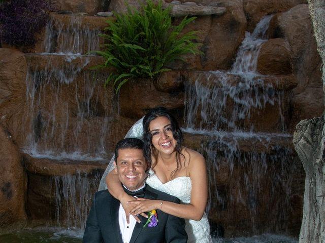 La boda de Chuy y Patricia en Zapopan, Jalisco 11