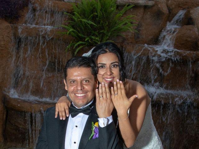 La boda de Chuy y Patricia en Zapopan, Jalisco 13