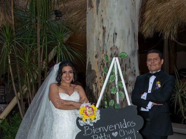 La boda de Chuy y Patricia en Zapopan, Jalisco 14