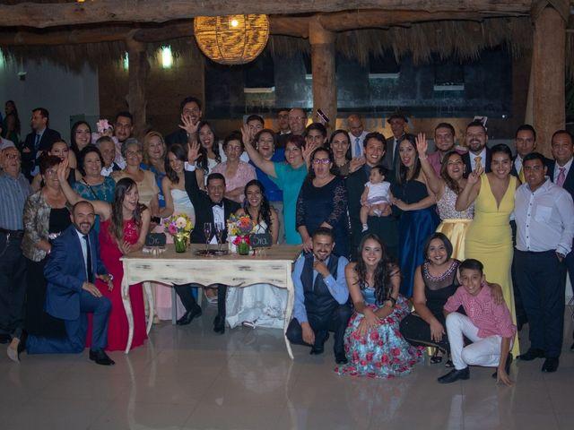 La boda de Chuy y Patricia en Zapopan, Jalisco 15