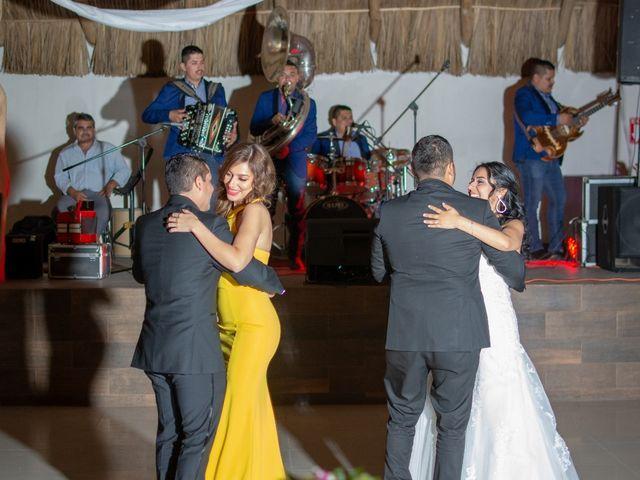 La boda de Chuy y Patricia en Zapopan, Jalisco 16