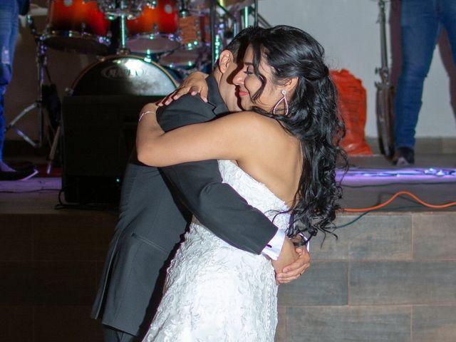 La boda de Chuy y Patricia en Zapopan, Jalisco 17