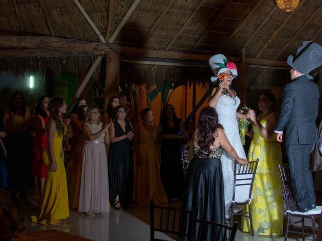La boda de Chuy y Patricia en Zapopan, Jalisco 19