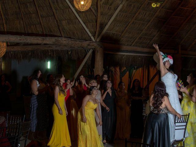 La boda de Chuy y Patricia en Zapopan, Jalisco 20