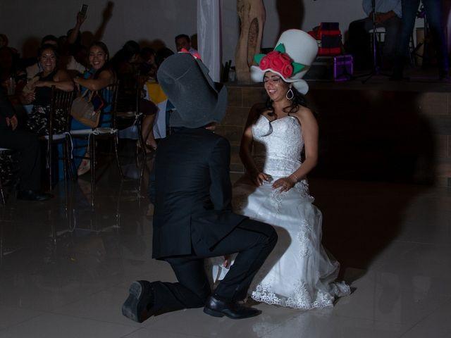 La boda de Chuy y Patricia en Zapopan, Jalisco 21