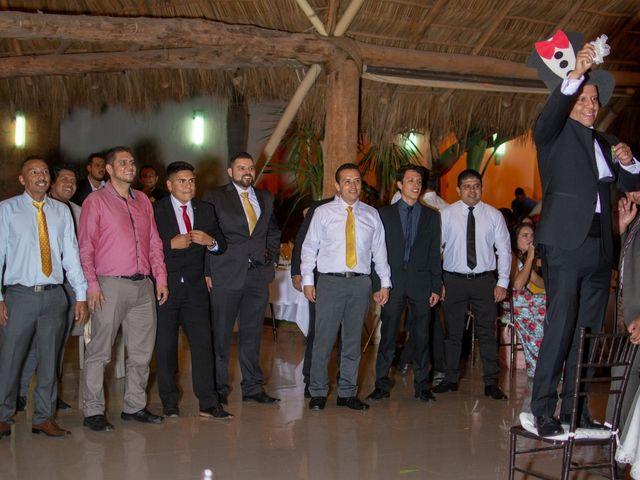 La boda de Chuy y Patricia en Zapopan, Jalisco 22
