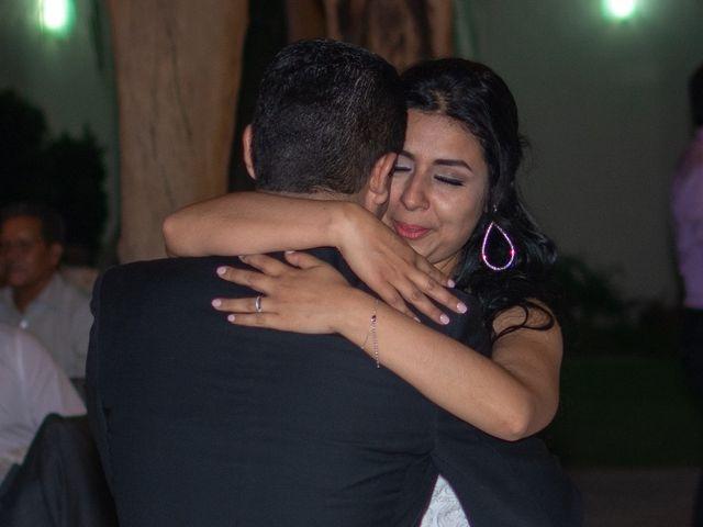 La boda de Chuy y Patricia en Zapopan, Jalisco 24