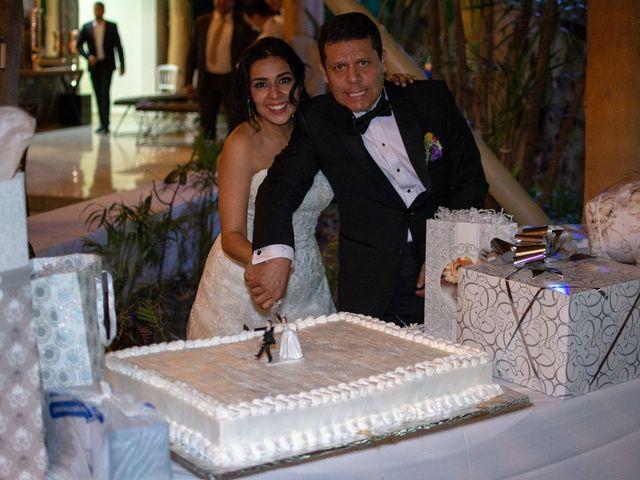 La boda de Chuy y Patricia en Zapopan, Jalisco 25
