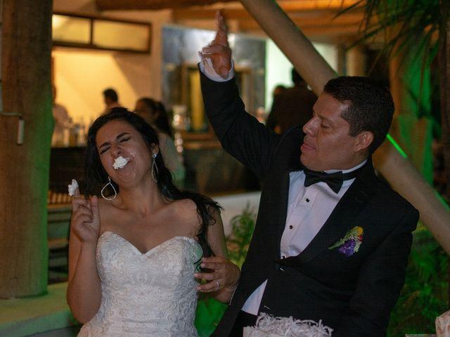 La boda de Chuy y Patricia en Zapopan, Jalisco 27