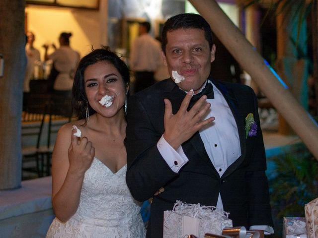 La boda de Patricia y Chuy