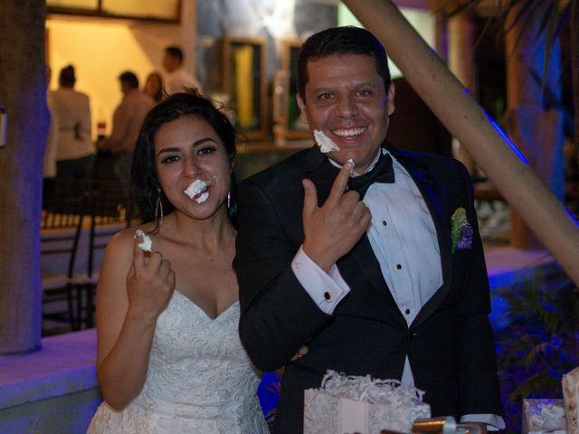 La boda de Chuy y Patricia en Zapopan, Jalisco 28
