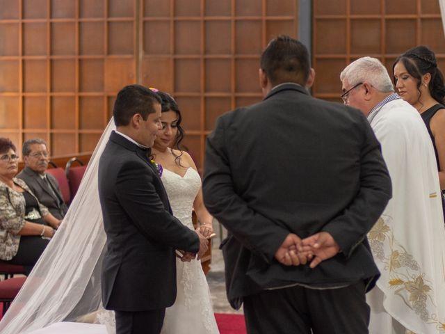 La boda de Chuy y Patricia en Zapopan, Jalisco 29