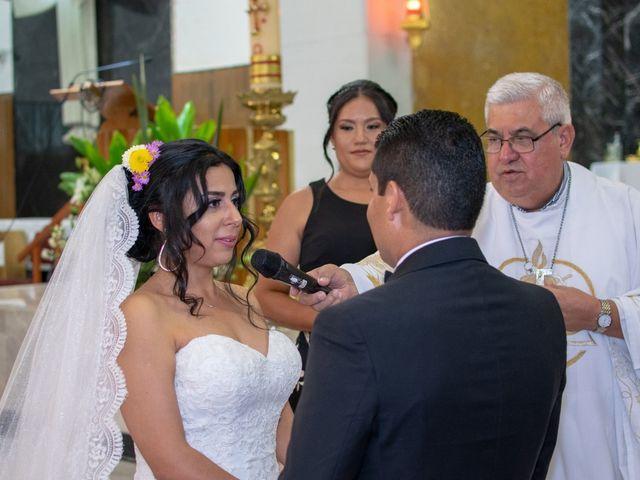 La boda de Chuy y Patricia en Zapopan, Jalisco 30