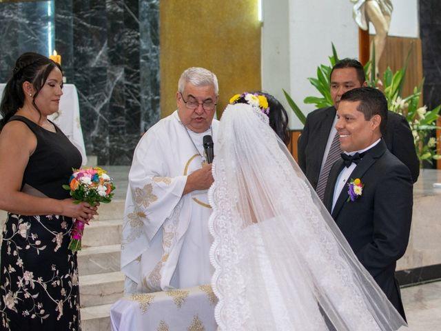 La boda de Chuy y Patricia en Zapopan, Jalisco 31