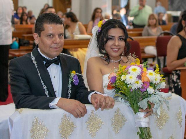 La boda de Chuy y Patricia en Zapopan, Jalisco 33