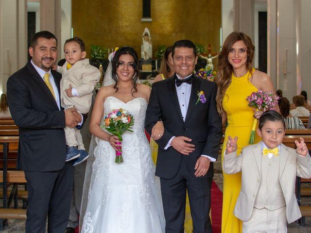 La boda de Chuy y Patricia en Zapopan, Jalisco 37