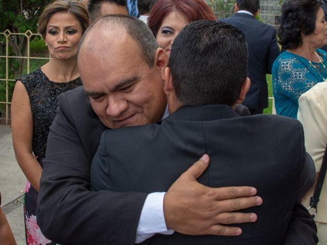 La boda de Chuy y Patricia en Zapopan, Jalisco 41