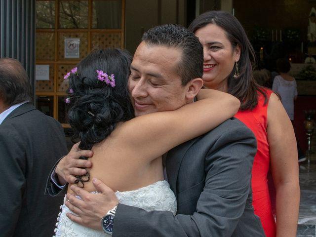 La boda de Chuy y Patricia en Zapopan, Jalisco 42