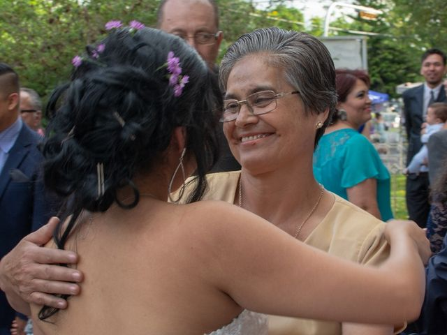 La boda de Chuy y Patricia en Zapopan, Jalisco 43