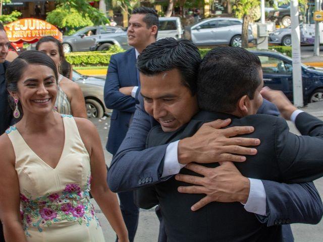 La boda de Chuy y Patricia en Zapopan, Jalisco 45