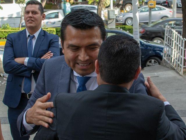 La boda de Chuy y Patricia en Zapopan, Jalisco 46