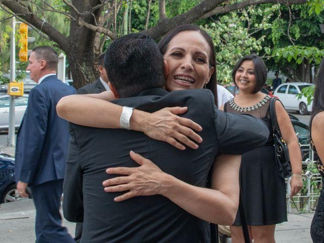 La boda de Chuy y Patricia en Zapopan, Jalisco 48
