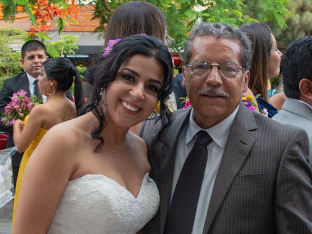 La boda de Chuy y Patricia en Zapopan, Jalisco 49