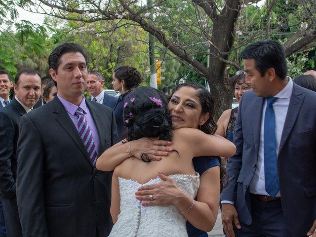 La boda de Chuy y Patricia en Zapopan, Jalisco 51