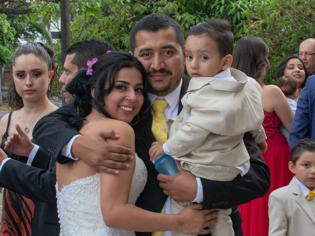 La boda de Chuy y Patricia en Zapopan, Jalisco 52