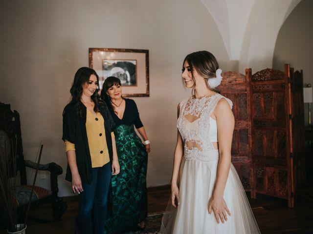 La boda de Héctor y Liz en El Marqués, Querétaro 6